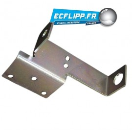 Coil bracket for launch ball assembly Data-East 535-6385-00