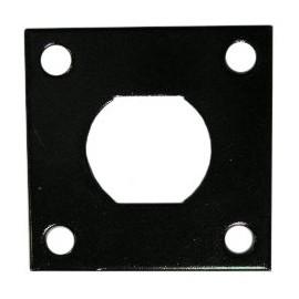 STERN Backbox lock plate