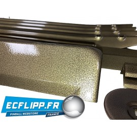 Antik Gold Armor kit for WPC Standard