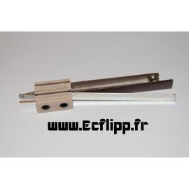 Contact caisse pour flipper gottlieb