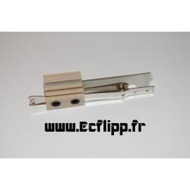 Contact de coupure ( EOS) sys 80