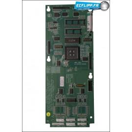 WPC Bally / Williams MPU CPU Board