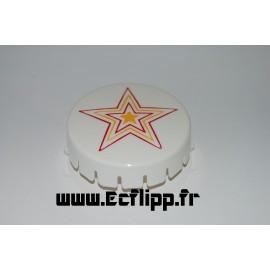 Gotlieb multicolor star