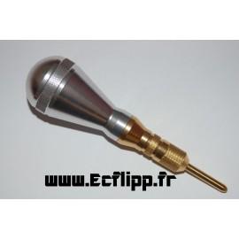 Extracteur de pointes de fléchettes