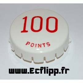 "Gottlieb  ""100points"""