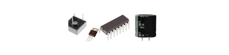 Electronique/ électrique Composants